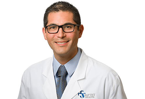 Andrew Shaw, MD is a Neurosurgeon for Baptist Health in Jacksonville, FL