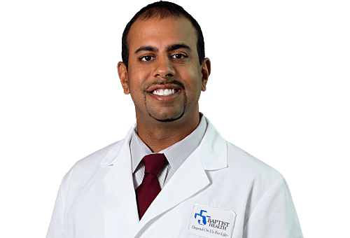 Ankit Desai, MD is a Plastic & Reconstructive Surgeon for Baptist Health in Jacksonville, FL