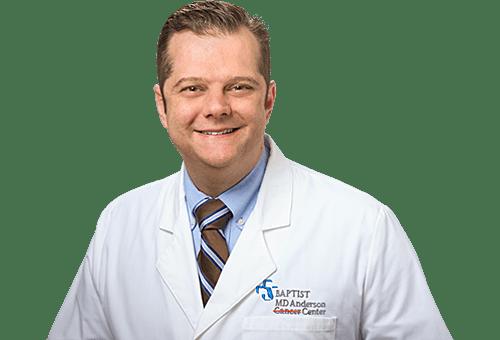 Barrett McCormick, MD, MS is a Urologic Oncologist for Baptist Health in Jacksonville, FL