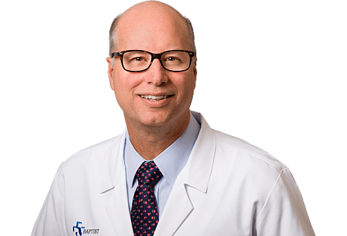 Christopher Pezzi, MD, FACS is a Surgical Oncologist for Baptist Health in Jacksonville, FL