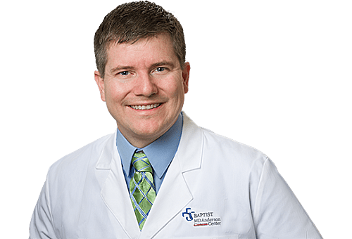 Jonathan Melquist, MD is a Urologic Oncologist for Baptist Health in Jacksonville, FL