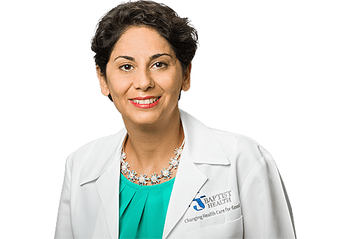 Laila Samiian, MD is a Breast Surgical Oncologist for Baptist Health in Jacksonville, FL