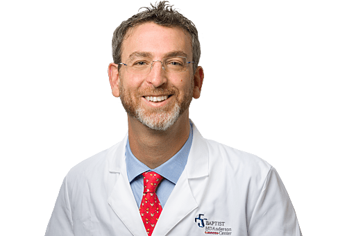 Ron Landmann, MD is a Colon and Rectal Surgeon for Baptist Health in Jacksonville, FL