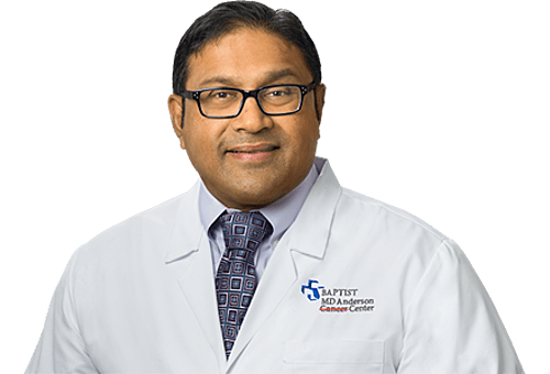 Subrato Deb, MD is a Thoracic Surgeon for Baptist Health in Jacksonville, FL