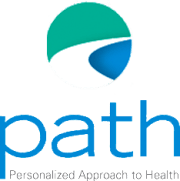 path (personalized approach to health) logo