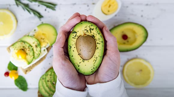 photo for What did one avocado say to the other? article