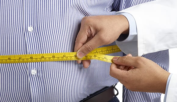 photo for Obesity boosts liver cancer's rise article