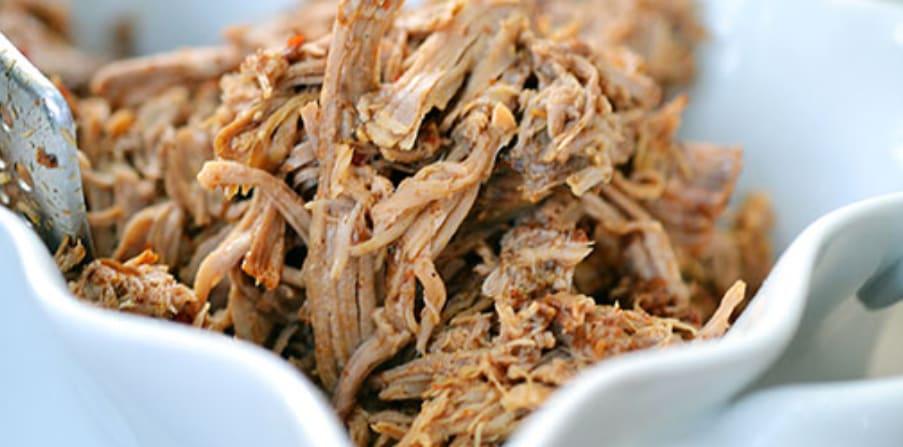 photo for RECIPE: Slow Cooker Pork Tenderloin in Barbecue Sauce article