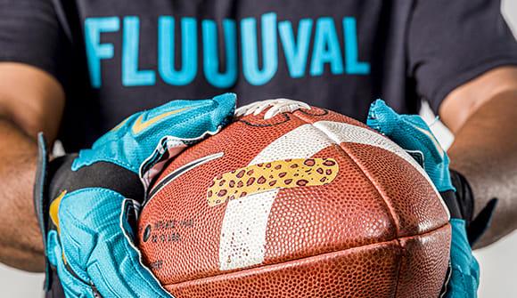 photo for Flu shot: 'FLUUUVAL' article