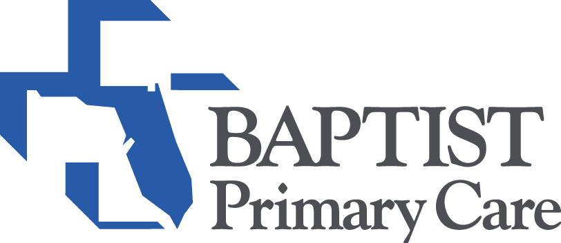Baptist Primary Care logo