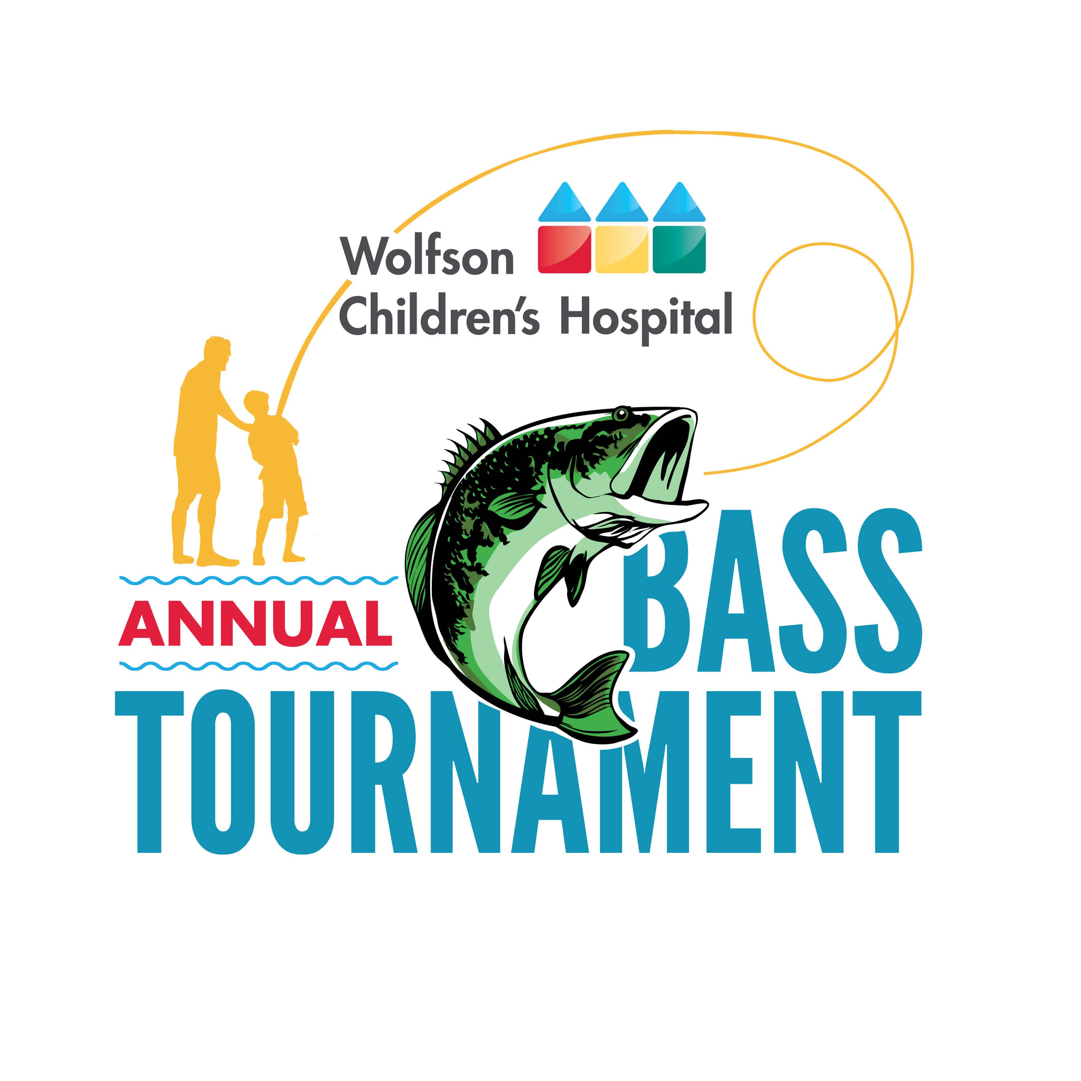 Wolfson Children's Hospital Bass Tournament