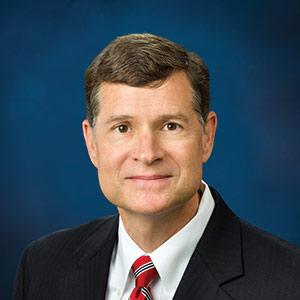 Michael D. Aubin, FACHE