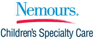 Nemours Children's Specialty Care Logo