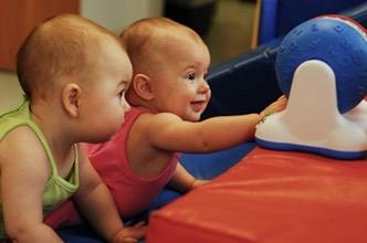 Wolfson Children's Hospital Babies Early Development Program