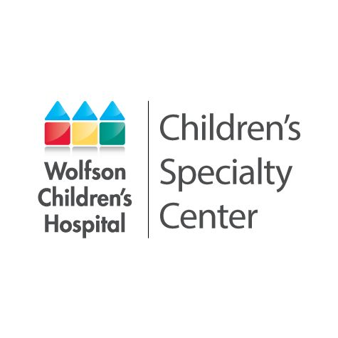 Wolfson Children's Hospital Specialty Center Clay County