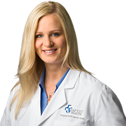 Lynsey Schlotzer, MD