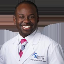 Tolulope Adeyemo, MD