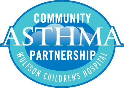 Wolfson Children's Hospital Community Asthma Partnership