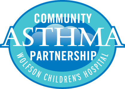 Wolfson Children's Hospital Community Asthma Partnership