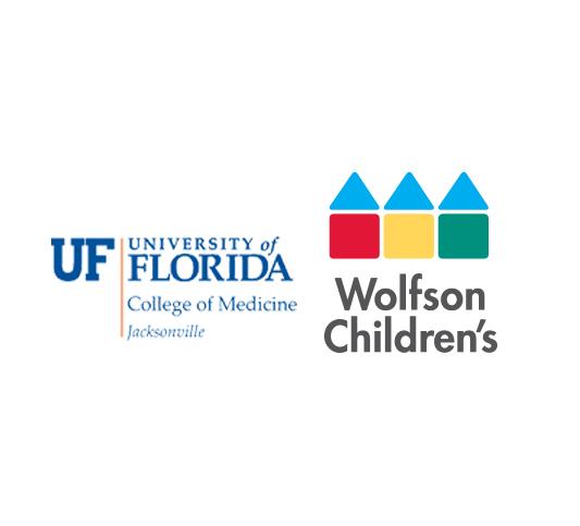 Wolfson Children's Hospital and UF