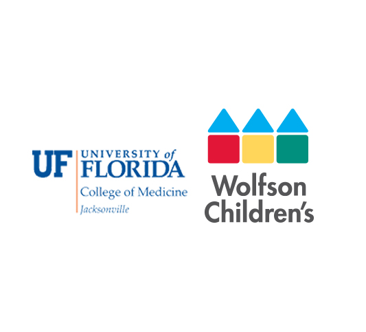 Wolfson Children's Hospital and UF