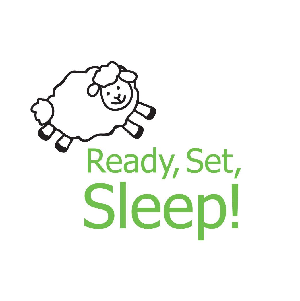Wolfson Children's Hospital Ready Set Sleep Logo