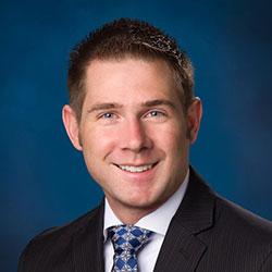 Kyle William Dorsey