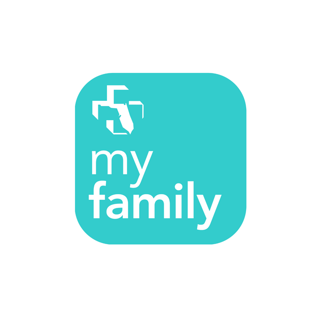 Baptist My Family App icon