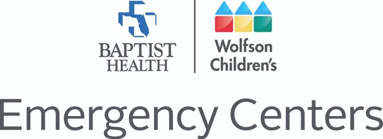 Baptist Health and Wolfson Children's Emergency Centers