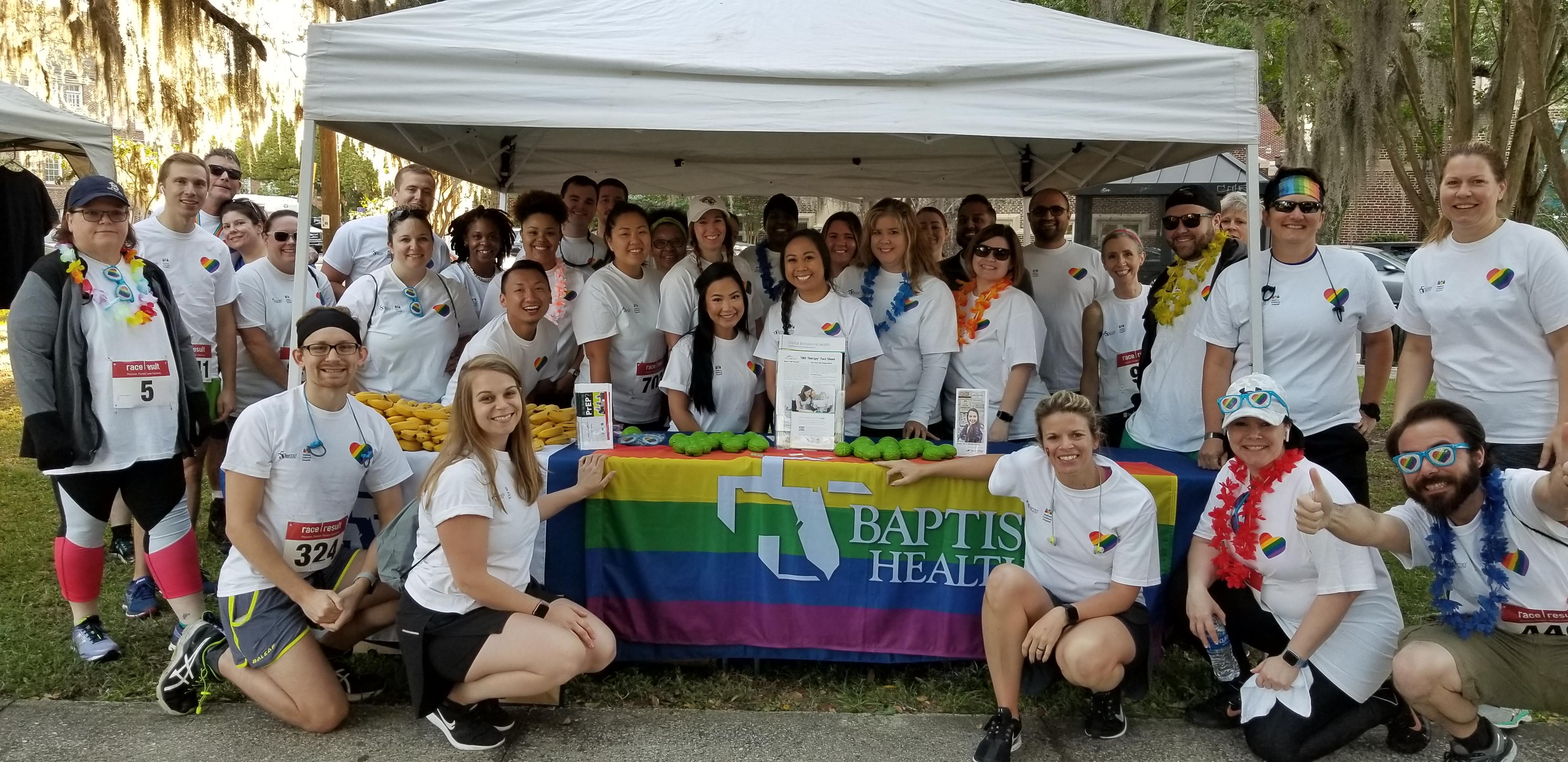 Baptist Health LGBTQ+