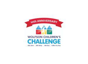 Wolfson Children's Challenge