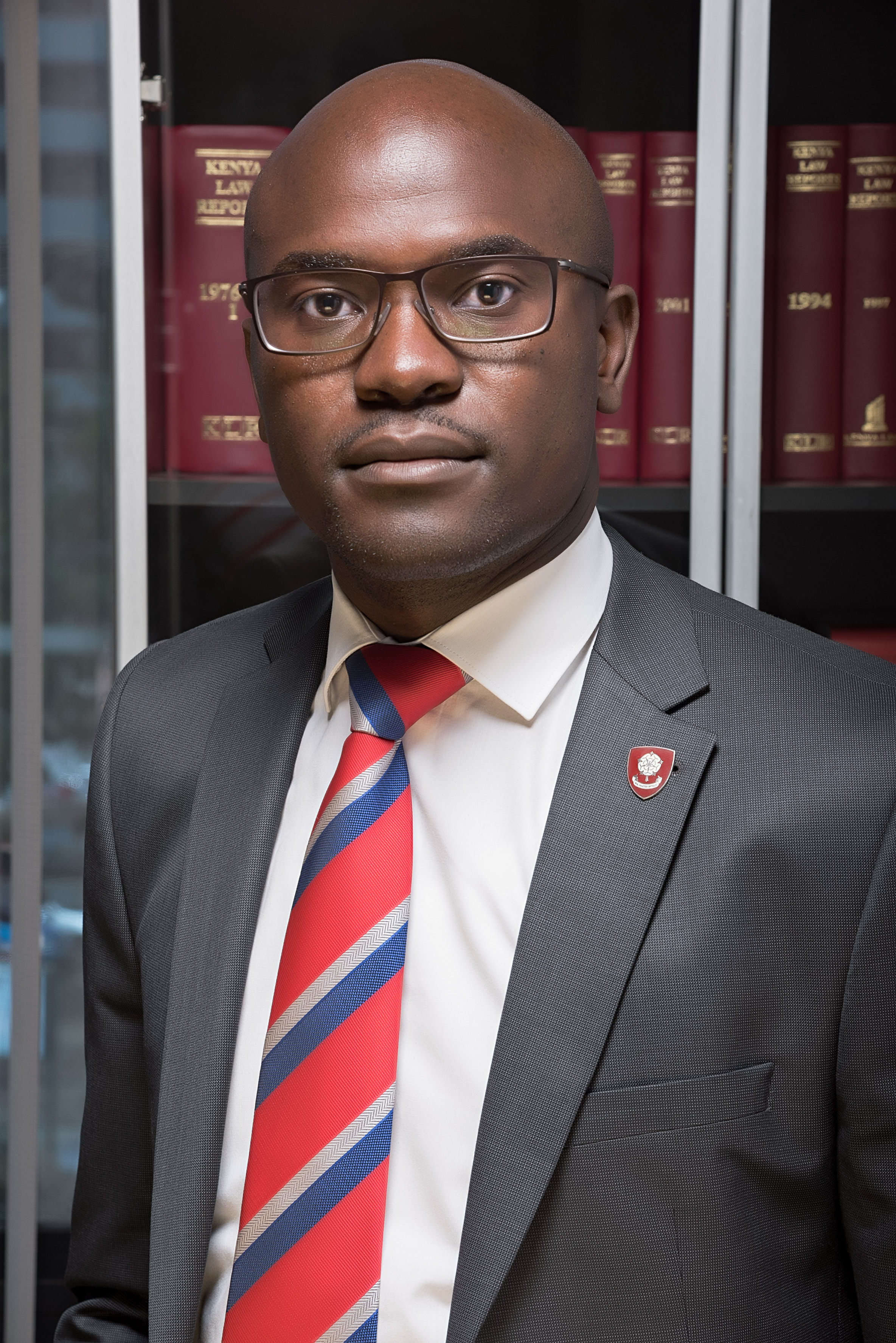 Gad Ouma:Championing Institutional Law Practice featured image
