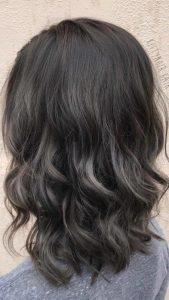 autumn hairstyle 2