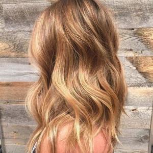 autumn hairstyle 4