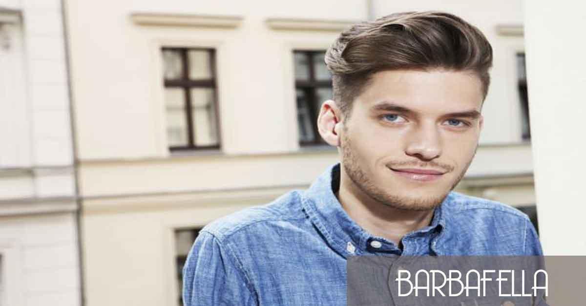 Mens Hair Trends 2016
