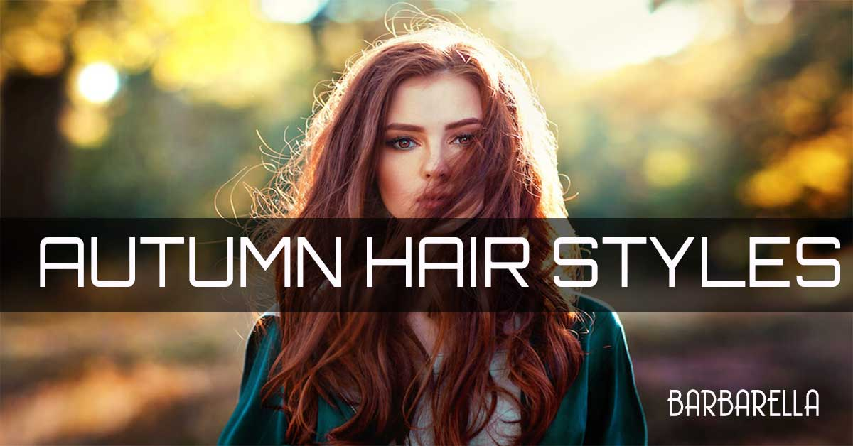 What will your Autumn and Winter Hairstyle Shade be?