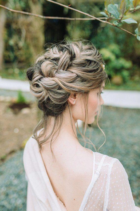Bridal Hair 2019 Barbarella Hair