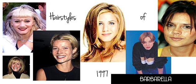 har styles of 1997
