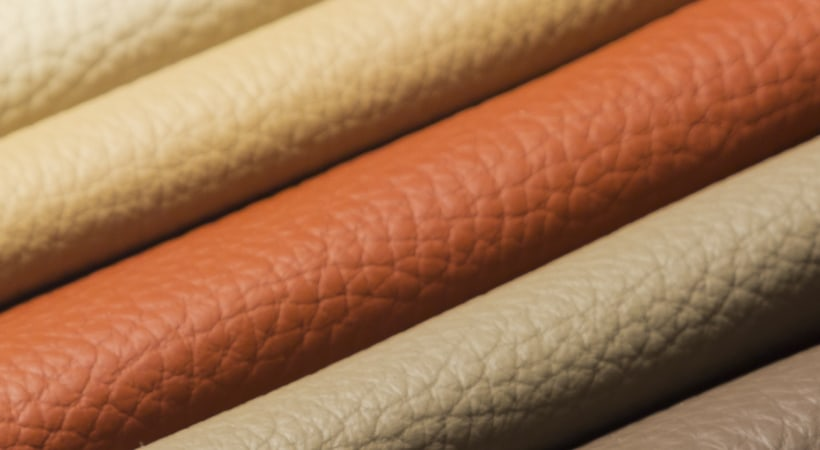 Gold Rated Leather
