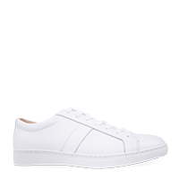 Lead White Leather