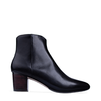 Metaltail Boots