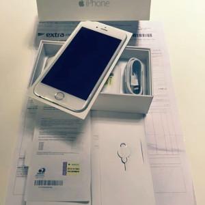 iPhone 6s Gold 64gb ENTREGA DO PRODUTO POR VIA CORREIO/SEDEX FRETE INCLUSO PAGAMENTO ANTECIPADO DE 50% DO VALOR  VIA DEPÓSITO OU TRANSFERÊNCIA ENVIAMOS PARA TODO O BRASIL