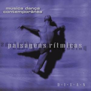 """#Cd para #aulas de #dança #contemporânea """"#Paisagens Rítmicas"""""""