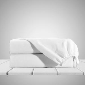Lençol Casal Com Elástico Percal 200 Fios – 100% Algodão    #casal #lençol #cama #promocao #lencol #promoção