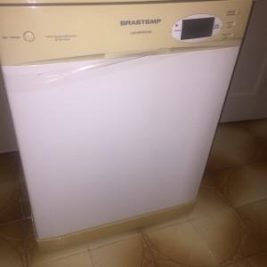 Vendo lava-louças Brastemp Convenience