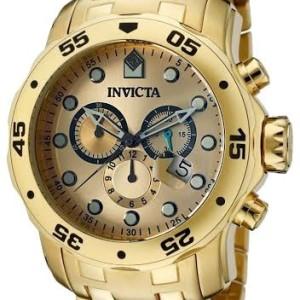 Invicta 0074 Pro Diver (original)
