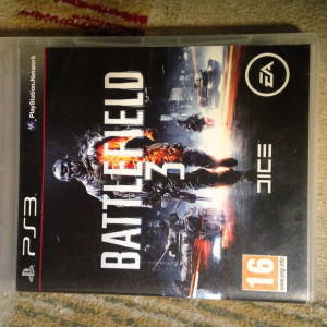 BATTLEFIELD 3 #PS3 #BATTLEFIELD #JOGOSPS3