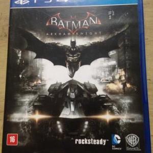 Batman Arkham Knight usado, original.