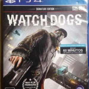 Watch Dogs usado