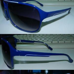 Vendo óculos BEAGLE.  Negocio o preço   - Altura: 5,5cm - Largura: 16cm - Comprimento: 13cm - Proteção UV400 #comprebem